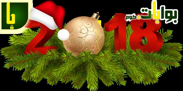 السنة الميلادية الجديدة