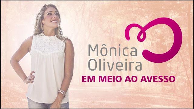 """Mônica Oliveira lança lyric video """"Em Meio Ao Avesso"""""""
