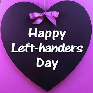 World Handed Day