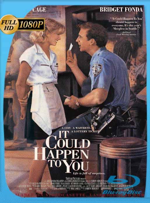La Loteria Del Amor (1994) HD [1080p] Latino [GoogleDrive] SilvestreHD