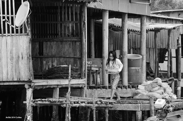 Photo tour Bạc Liêu, Cà Mau, Rạch Giá