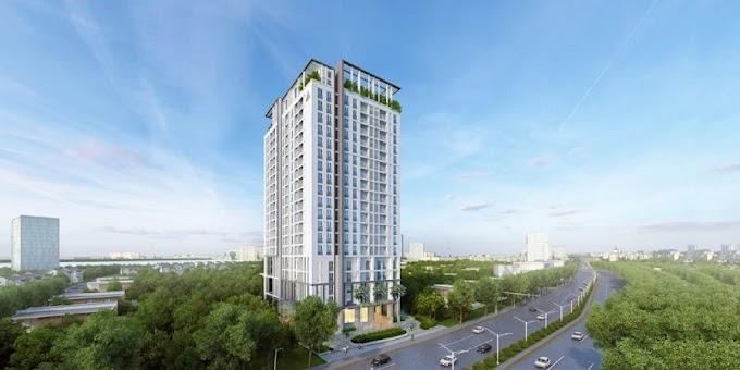 Dự án chung cư, căn hộ cao cấp tại Thành phố phía đông Thủ Đức