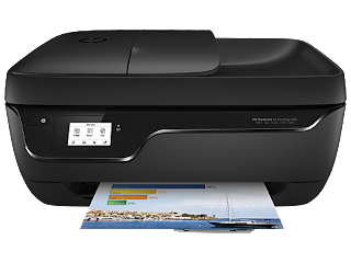 Download Printer Driver HP DeskJet 3835