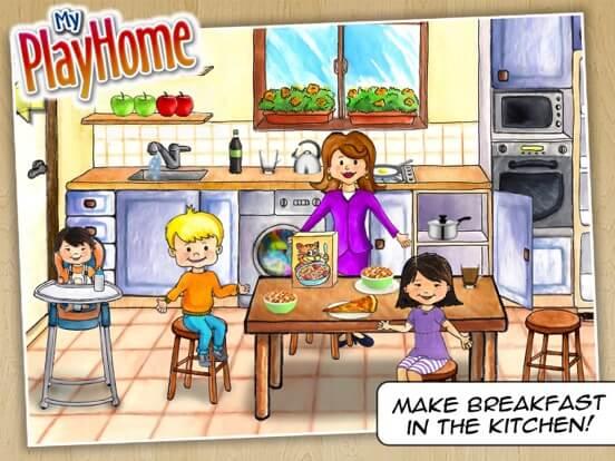 تحميل ماي بلاي هوم البيت بلس مجاناً : My Play Home Plus House [ رابط مباشر ]