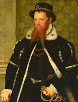 On The Eve of His Execution │ Chidiock Tichborne