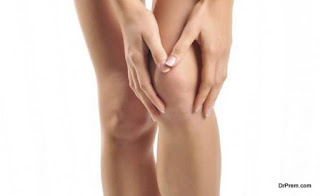 3 Tips To Maintain A Healthy Knee.