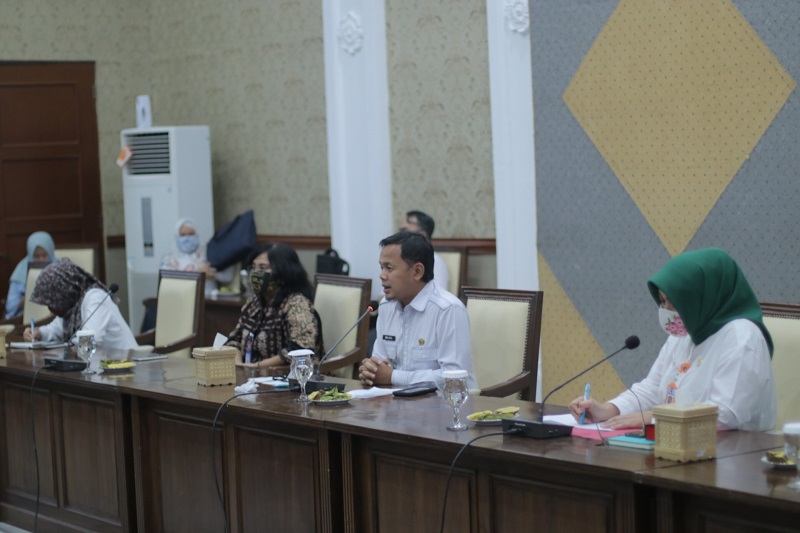 Peringatan HAN di Masa Pandemi, Ini Arahan Wali Kota Bogor