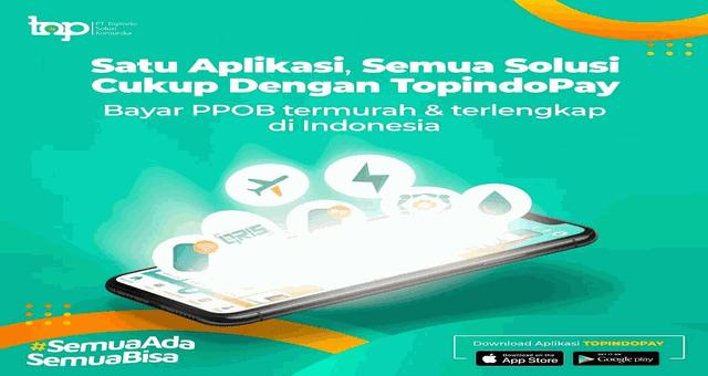 Pengalaman Membeli Pulsa, Paket Data, Bayar Tagihan di TopindoPay