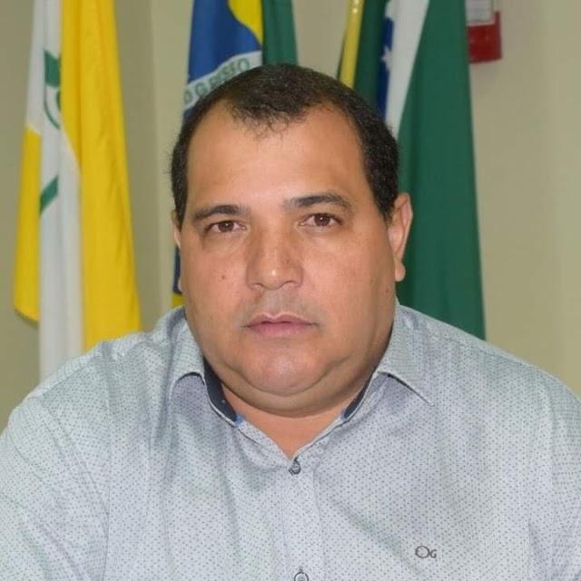 Aniversário de José Aparecido da Silva o (JS)...