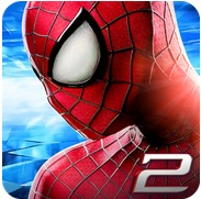 The Amazing Spiderman 2 MOD APK Offline [Update 2018] v1.2.5i