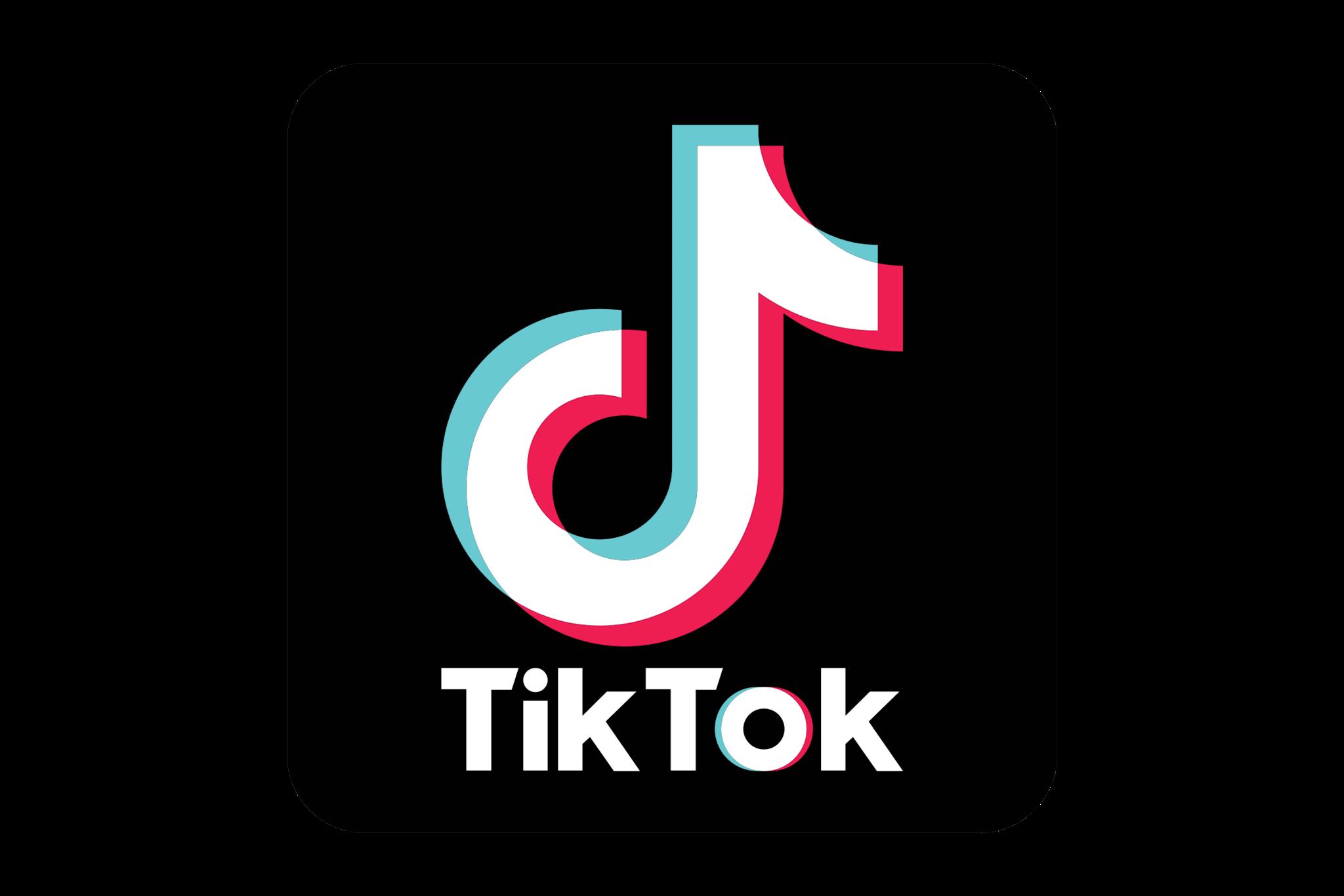 Logo de Tik Tok: la historia y el significado del logotipo ...  |Tiktok Photo Png