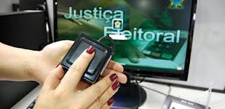 Baraúna, Frei Martinho, Nova Palmeira, Pedra Lavrada e Picuí: 25ª Zona realiza Biometria
