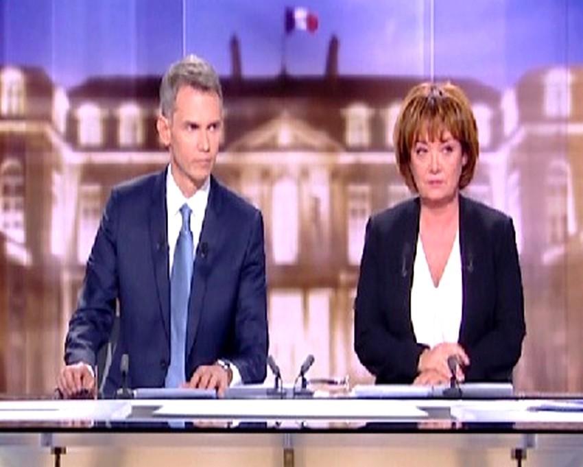 2017, débat, f1, france 2, hamilton, le pen, macron, présidentielle, rosberg, tf1, libye, libya, gmr, khadafi, prétérition, jakubyszyn, saint-cricq