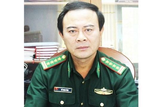 Đề nghị kỷ luật chỉ huy trưởng Bộ đội biên phòng Khánh Hòa Đại tá Hồ Thanh Tùng