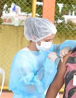 Camocim vacina neste sábado pessoas com comorbidades. Confira os grupos prioritários
