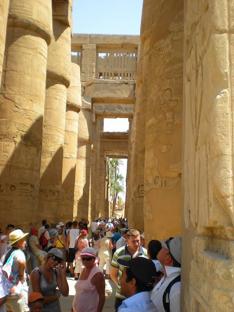 świątynia Amon-re