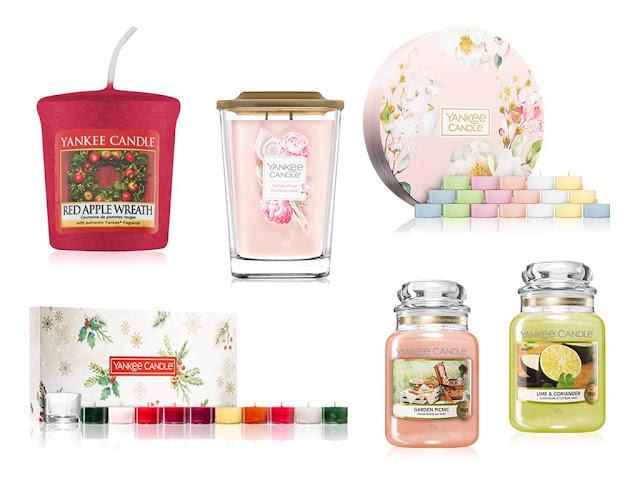 yankee candle является одним из популярных брендов, выпускающих ароматные свечи