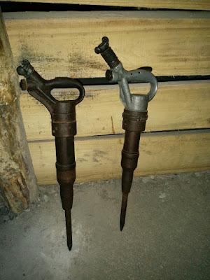 martillo neumatico de picador cim barruelo