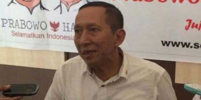 Ditahan saat transit, Suryo Prabowo Masuk Daftar Hitam Imigrasi Singapura