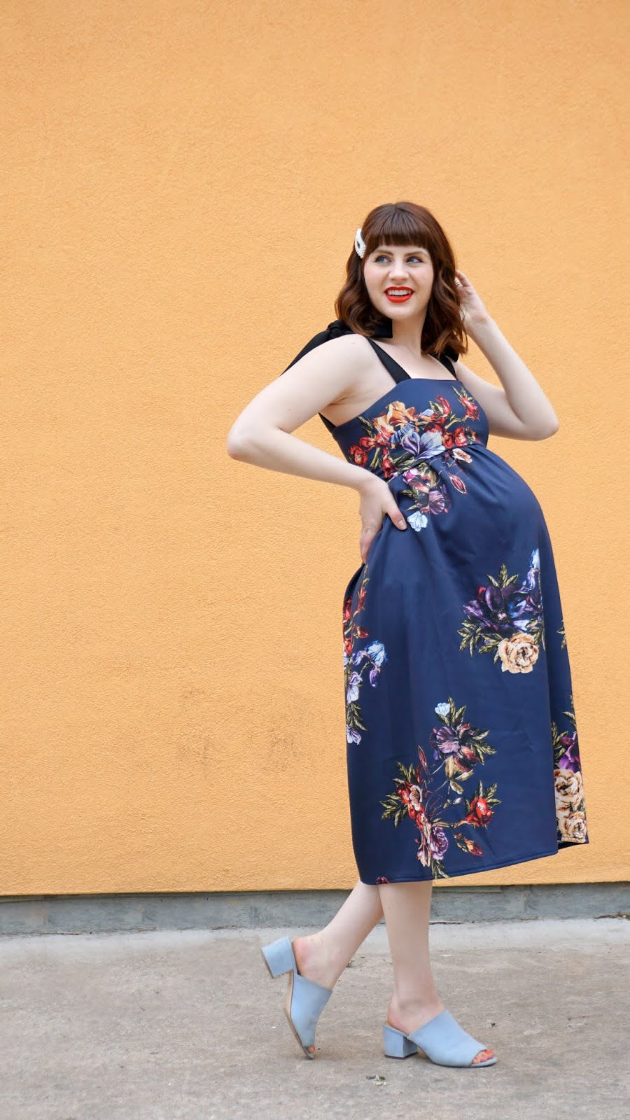 Where To Find Maternity Dresses Near Me , Carley \u0026 Connellan