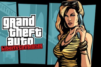 2 jadi 1 !!! Download Game GTA ISO/CSO Ukuran Kecil PPSSPP