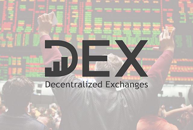 Decentralized-exchanges-Dex