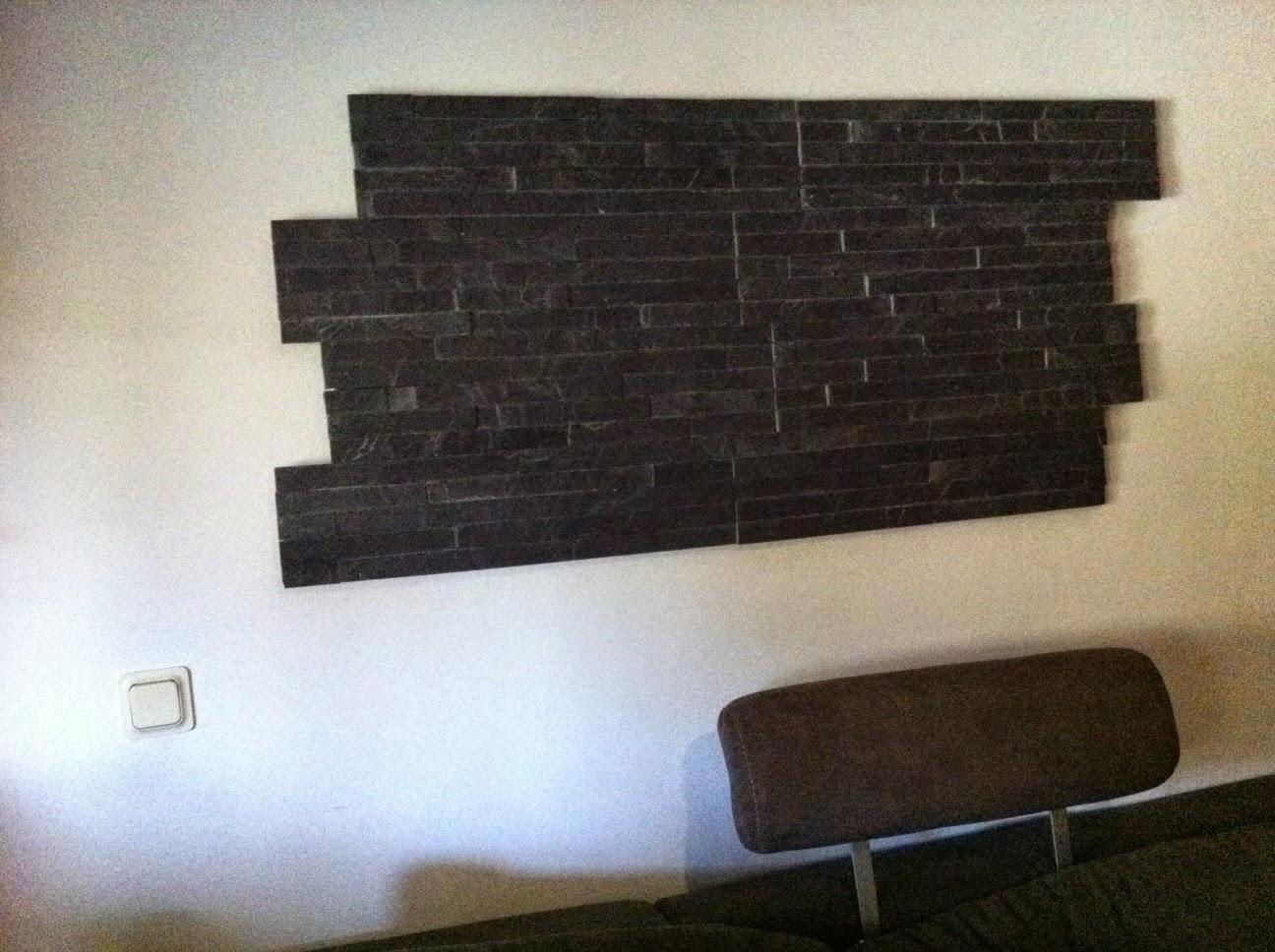 Das Wohnzimmer Mit Einer Guten Dispersionsfarbe Modern
