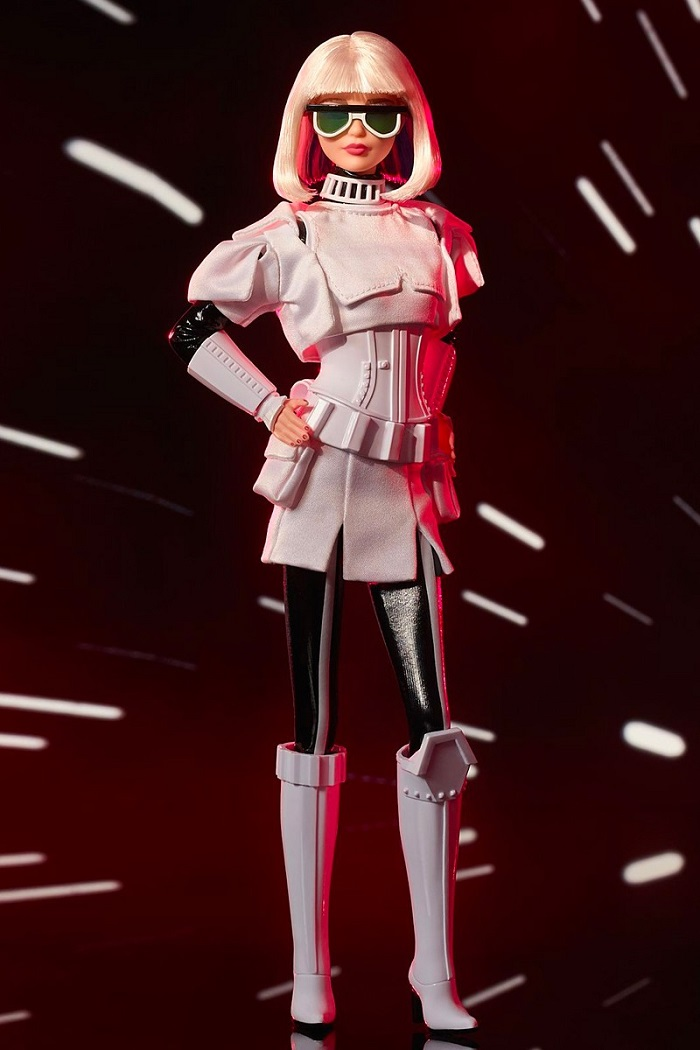 Stromtrooper Star Wars Barbies Price