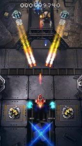 Sky Force Reloaded MOD APK Unlimited Stars 1.01