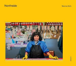 Northside by Warren Kirk book cover
