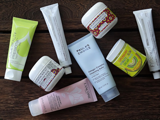 New Skincare Discoveries From Lancome, Youth To The People, Juice Beauty And More!