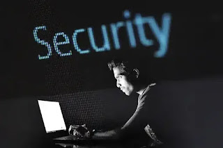 امان الانترنت ومخاطره