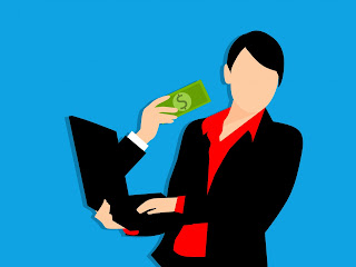 Different way to earn online by Hdwebseris