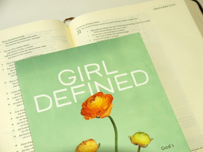 Girl Defined Review