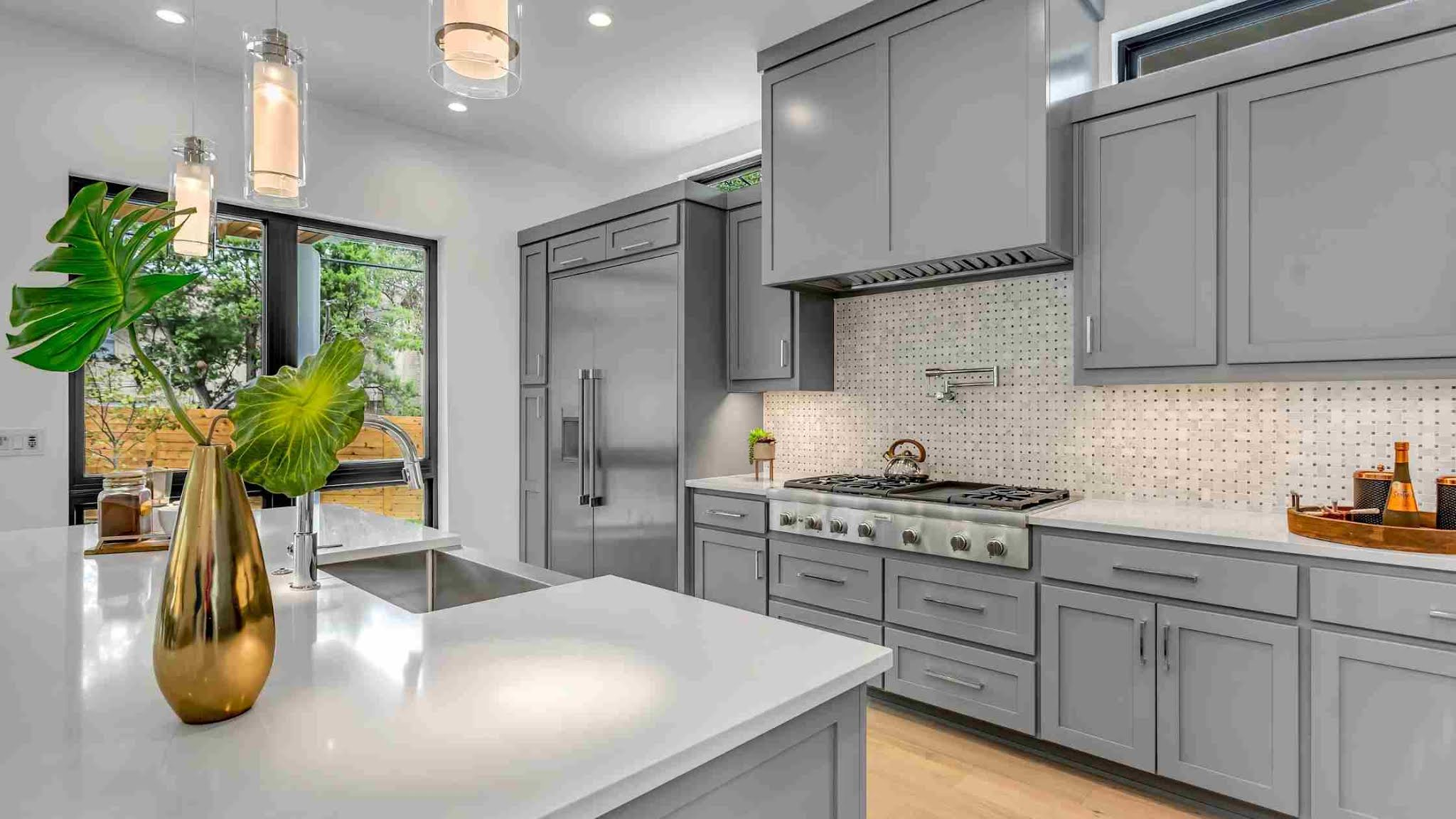 How To Improve The Cleanliness Of Your Kitchen