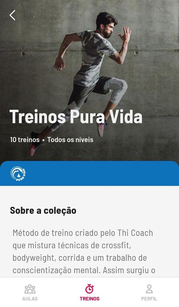 Onde praticar atividades físicas gratuitas no Rio