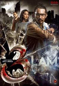 Film 3: Alif Lam Mim (2015) DVDRip Full Movie