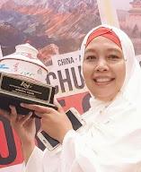 Farida Ningsih
