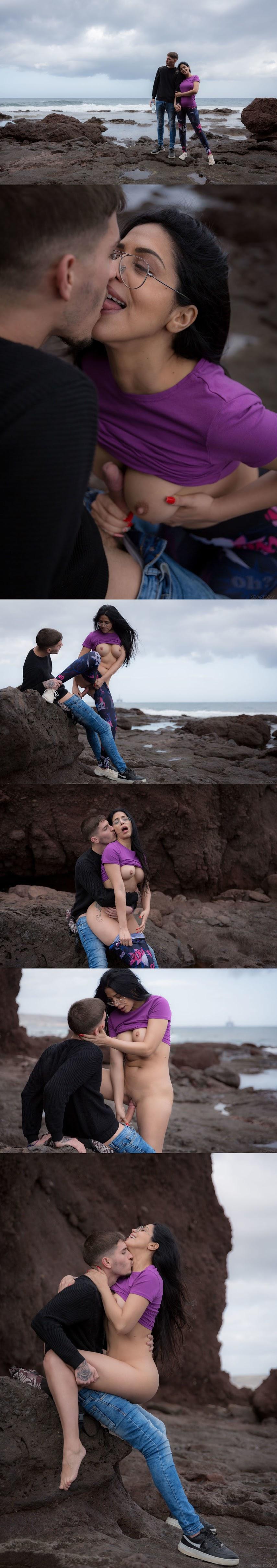 [Sex-Art] Chris Torres, Julia De Lucia - Unrestrained