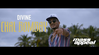 Chal Bombay Lyrics- DIVINE