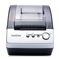 Brother QL-560 Drivers Download (Windows, MacOS, Linux)