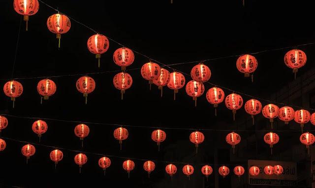 Capodanno in Cina