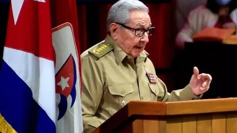 Cuba yahitimisha enzi za utawala wa familia ya Castro na kuanza zama mpya