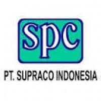 Lowongan Kerja S1 April di PT Supraco Indonesia (SPC)