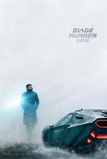 Blade Runner 2049 Ryan Gosling poster