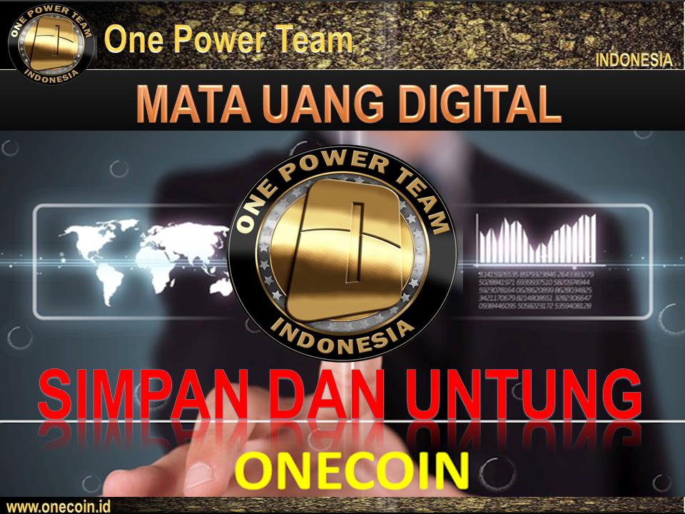 OneCoin itu apa sih? Semacam Bitcoin? | MoneyDuck Indonesia
