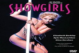 Showgirls 1995 Watch Online