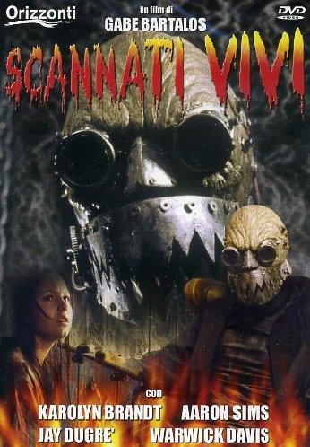 Scannati Vivi - Skinned Deep