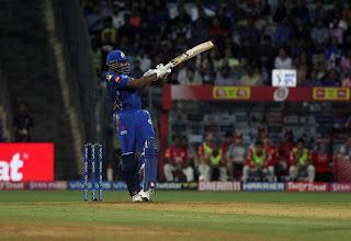 KL Rahul 100* | Kieron Pollard 83 - MI vs KXIP 24th Match IPL 2019 Highlights