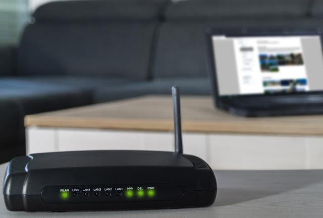 Cara Mengetahui Apakah Ada Orang Lain yang Memakai Jaringan Wifi Kita